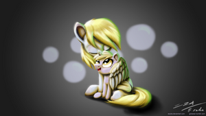 My Little Muffin by Esuka