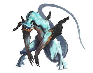 Dragonet by ConceptualMachina