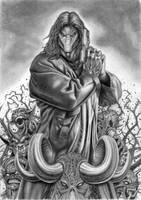darkness by skillman