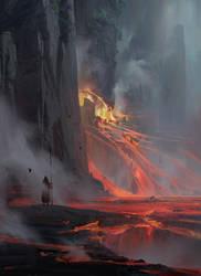 Lava by RuxingGao