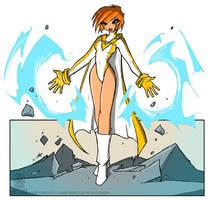 Vicky Power by jollyjack