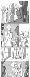 Bar Demon by jollyjack