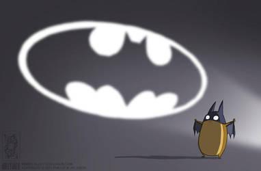 That Gotham Deserves by jollyjack