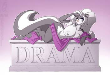 Drama. by jollyjack