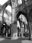 Tintern Abbey 01 by jollyjack