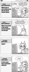 2nd Character Q and A by jollyjack