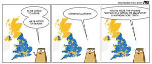 Brexit Wit. by jollyjack