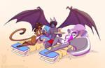 Bat-Shade by jollyjack