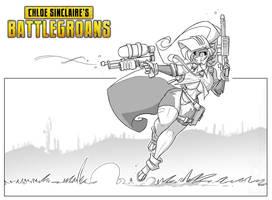 Battlegroans by jollyjack