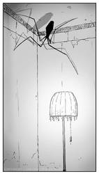 Lamp by jollyjack