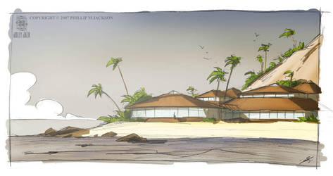 Bacchus Atoll by jollyjack