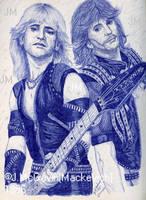 Judas Priest by Marik2112