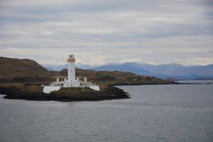 Lighthouse by Lokattan