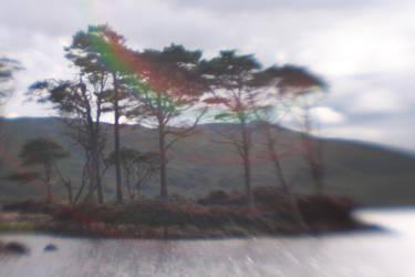 Fairy Island by Lokattan