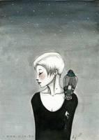 19: Grey by Sheeyo