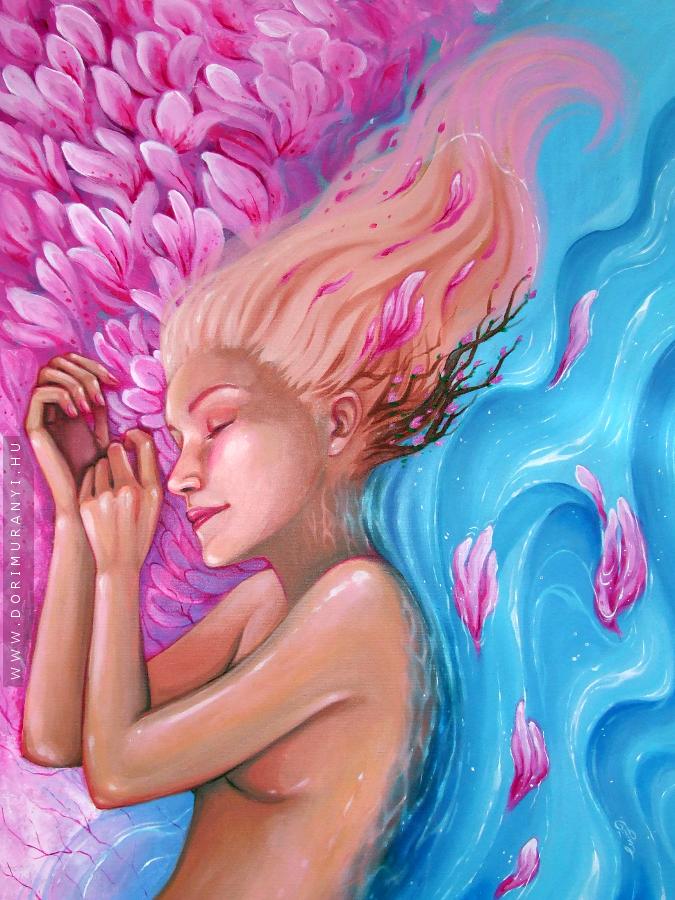 Magnolia by Sheeyo
