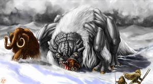 God of Uurnhud by Crowsrock