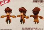 MateCocidoAlejandroMoreno by red--fox