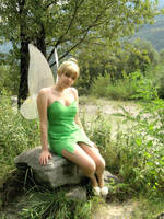 Tinkerbell by Aires89