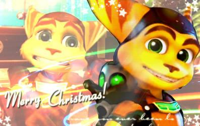 Kazumy wishes Merry Christmas by KazumyHinata