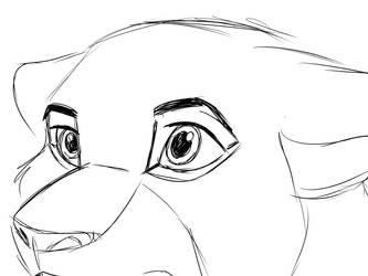 A face by serra20