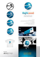 Rajhi Festival logo by samawe
