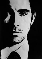 Lee Pace by Morgan--K