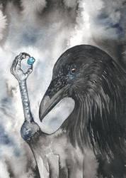 Treasure Hunter by DundalkChild