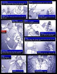 Final Fantasy 7 Page374 by ObstinateMelon