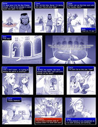 Final Fantasy 7 Page425 by ObstinateMelon