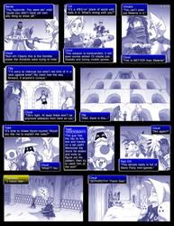Final Fantasy 7 Page428 by ObstinateMelon