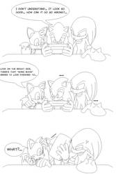 Well, there's always a bright side... by Zero20-2