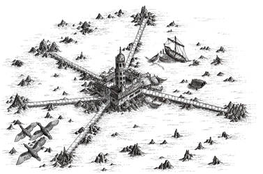 Barge-illu by Fred73fr