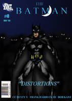 CC BATMAN No8 by FAH3