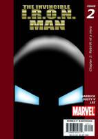 CC I.R.O.N. MAN 2 by FAH3