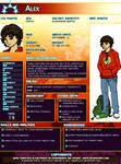 SGPA--Alex Profile by SAmaryllis