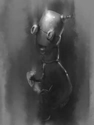 Final 2017 sketch  by ArtbyGloriaColom