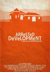 Arrested Development Poster by SamRAW08