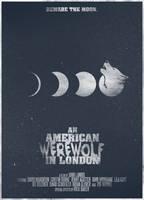 An American Werewolf In London by SamRAW08