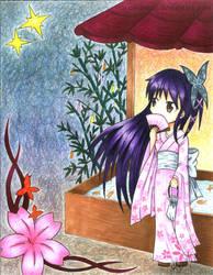 Tanabata by AyumiNazu