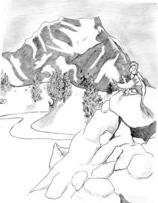 Beneath My Wings by Tari-Idril