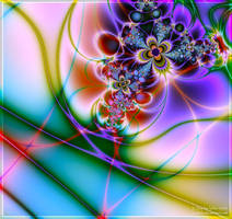 Psy Energy by Fractal-Kiss