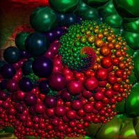 Abundance by Fractal-Kiss