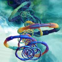 Rings by Fractal-Kiss