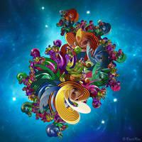 Parrot's Nest by Fractal-Kiss