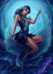 Watera by Zolaida