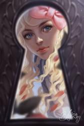 Rewritten Artbook: PREORDER NOW! by Zolaida