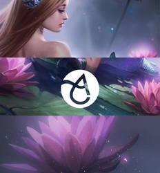 Aqualumina Preview by Zolaida