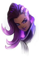 Sombra by Zolaida