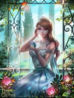 Legend of the Cryptids - Preening Nezmina Regular by Zolaida